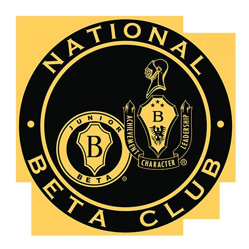 BETA Club Info