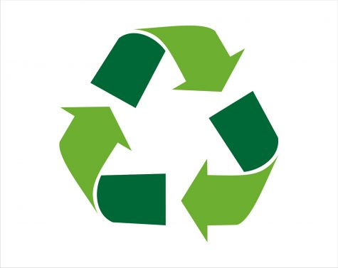 Recycling Club Info