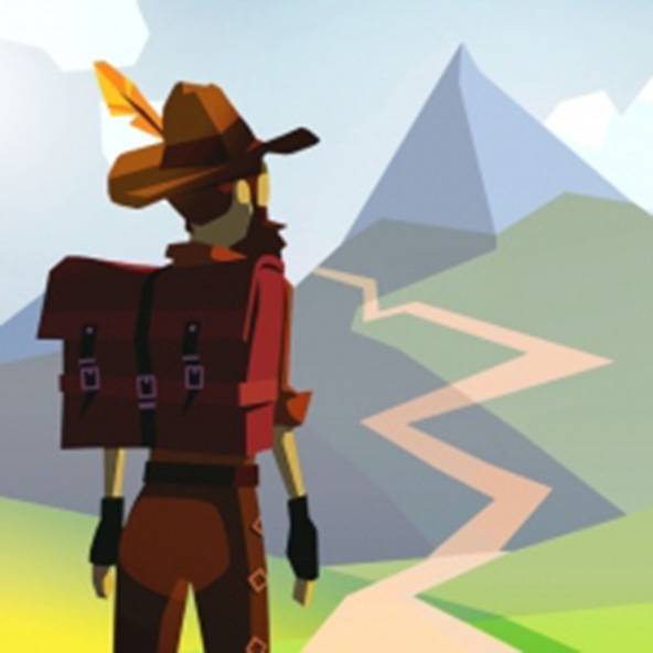 Orbiter app of the week review: The Trail - A Frontier Journey
