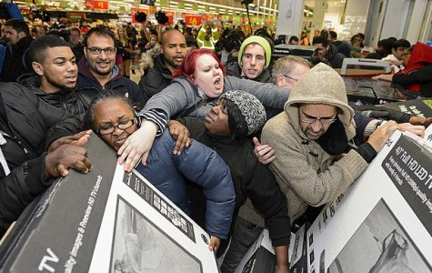 Could you survive Black Friday?