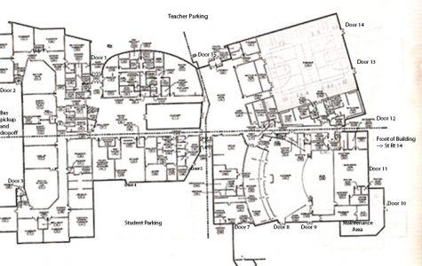 New School Maps