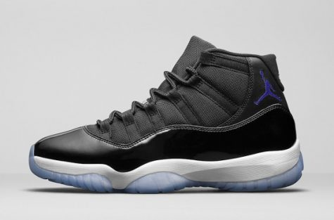 New Space Jam 11s are here