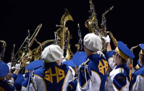 Band directors Gretchen Weaver, Shane Ellsworth terminated following allegations of hazing at camp