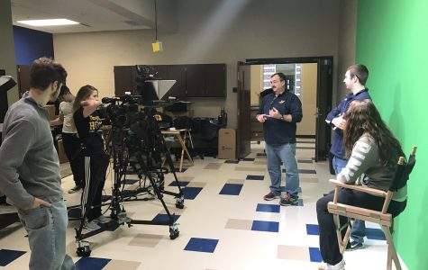 TV Production skyrockets with cutting edge equipment