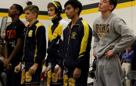PTC champions lead wrestlers into sectionals Saturday