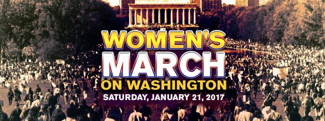 Women's March: The Beginning of a Revolution