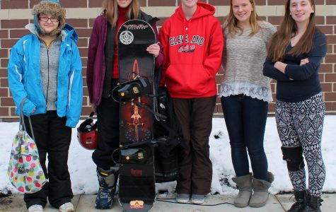 Ski club lifting to new heights