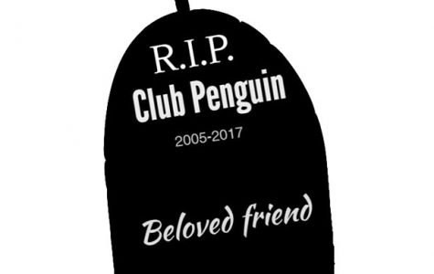 Club Penguin obituary