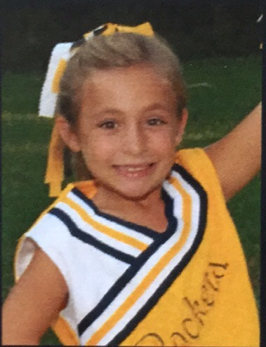 Confessions of a non-cheerleader