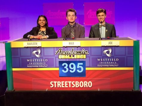 Quiz bowl faces more academic challenge