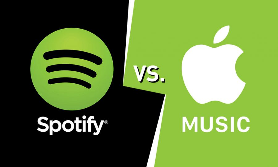 Apple Music vs Spotify: Which is the better value?