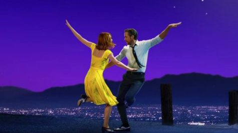La La Land named, then replaced as best picture