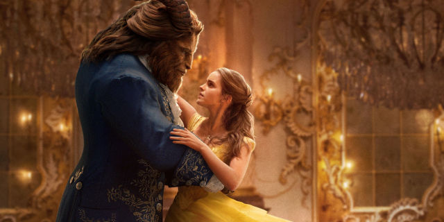 What Beauty and the Beast character are you?