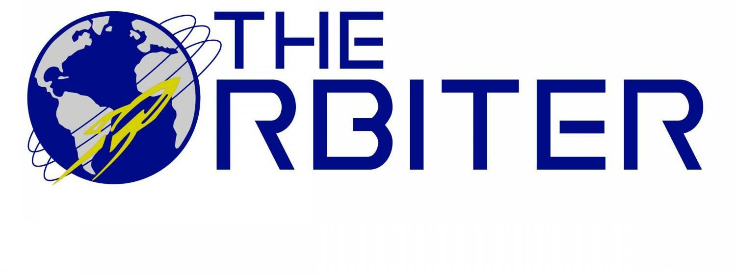 New SHS Orbiter Logo designed by Heather Cagwin.