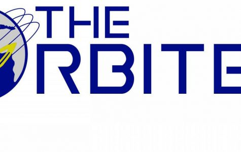 New SHS Orbiter Logo