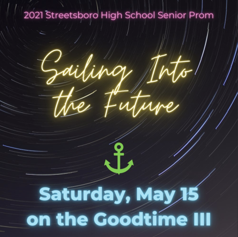 Senior Prom to set sail May 15 on Goodtime III cruise ship in Cleveland