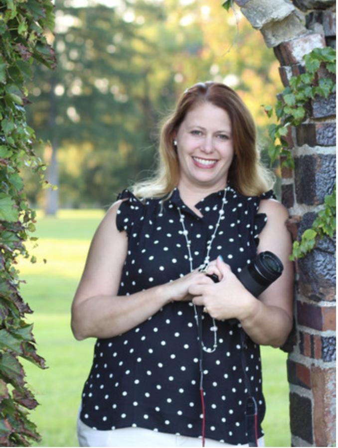 Adviser Polly Dierkens